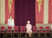 Une photo du G20 où tous les hommes ont été enlevés / photoshoppés.